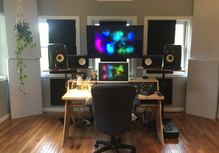 Ron Shaffer on SoundBetter