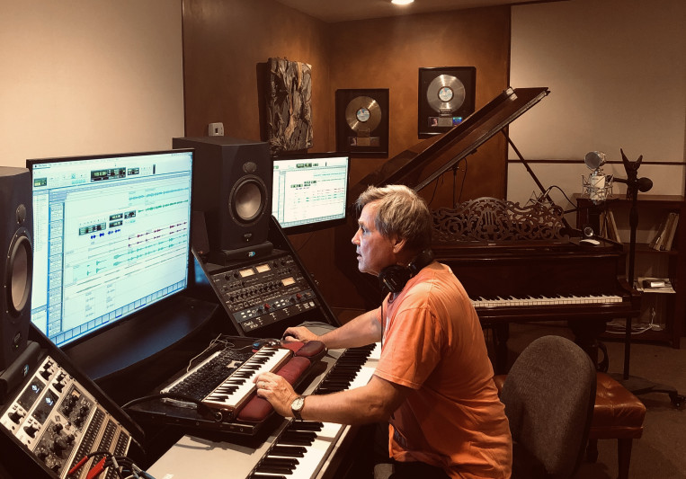 Hugh James on SoundBetter