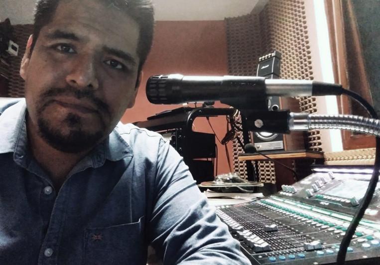 Giácomo Casas on SoundBetter