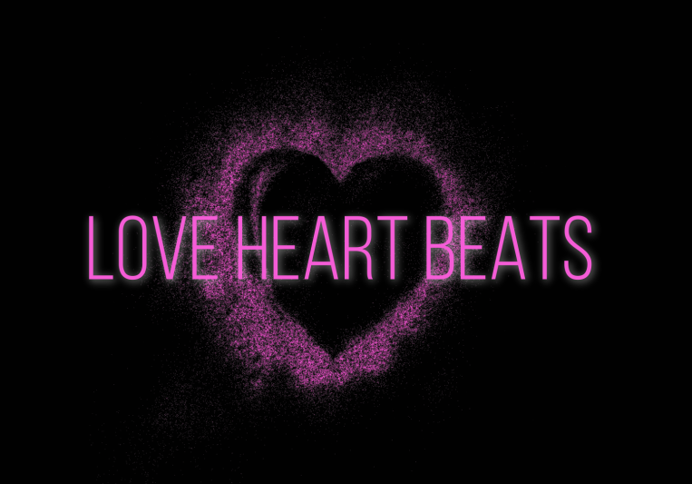 Love Heart Beats on SoundBetter