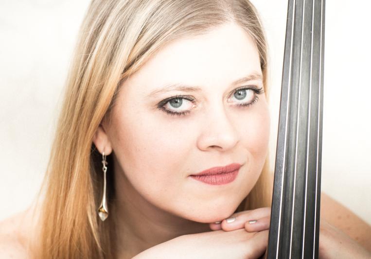 Jeanette Stenson on SoundBetter