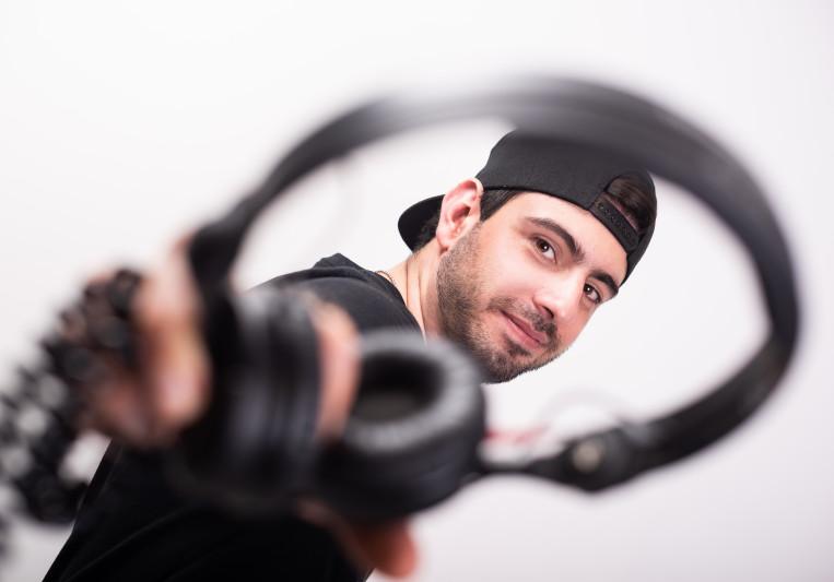 Charlie Atom on SoundBetter