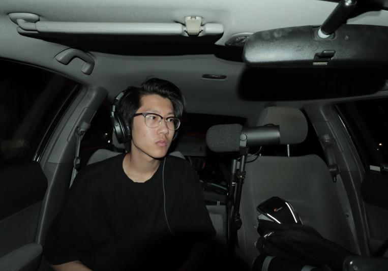 Brian Lee on SoundBetter