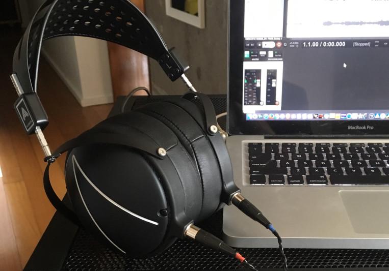 Kenneth Mitchell Sound on SoundBetter