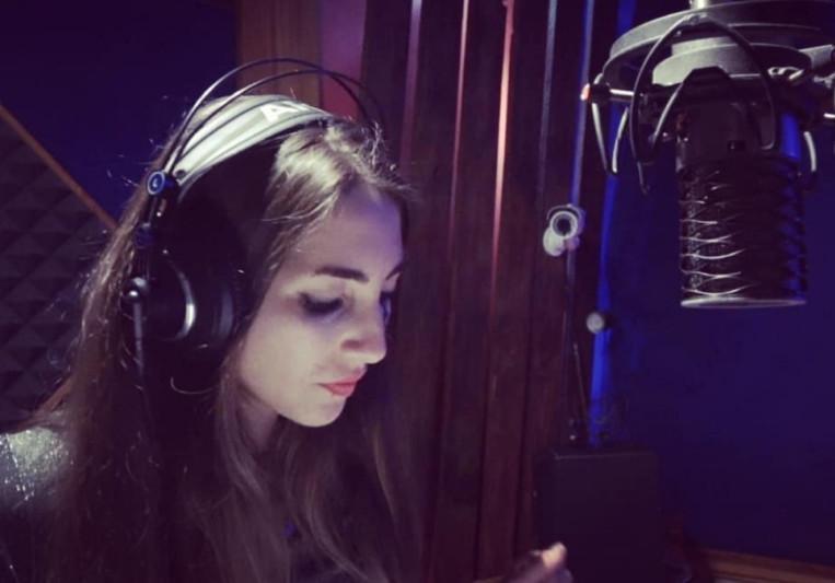 Irene on SoundBetter