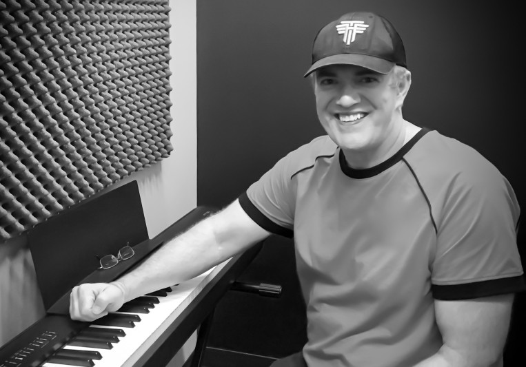 Steve Paxton on SoundBetter