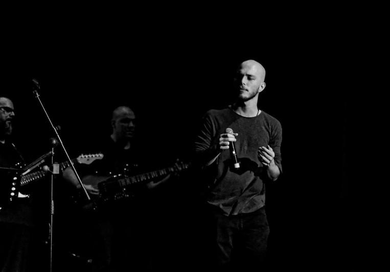 Alejandro Cuevas on SoundBetter