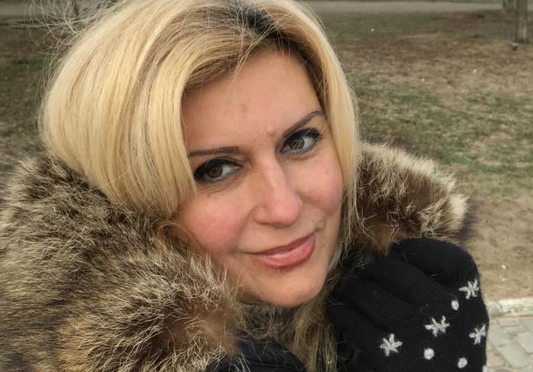Irina N. on SoundBetter