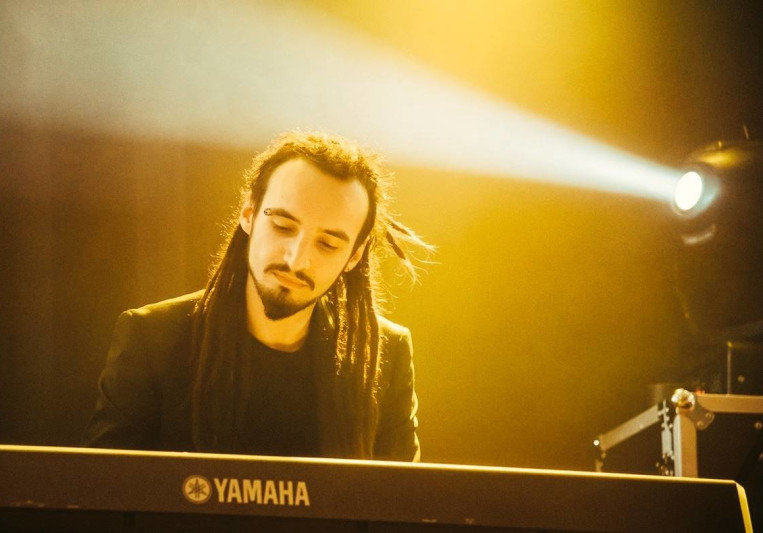 Damian Tomoski on SoundBetter