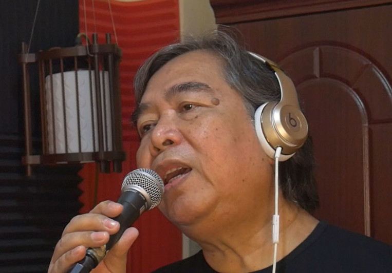 Philip Arabit on SoundBetter