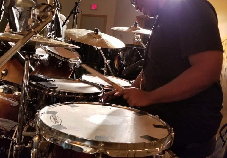 Terrence Smith on SoundBetter