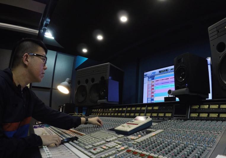 Bishal Rai on SoundBetter