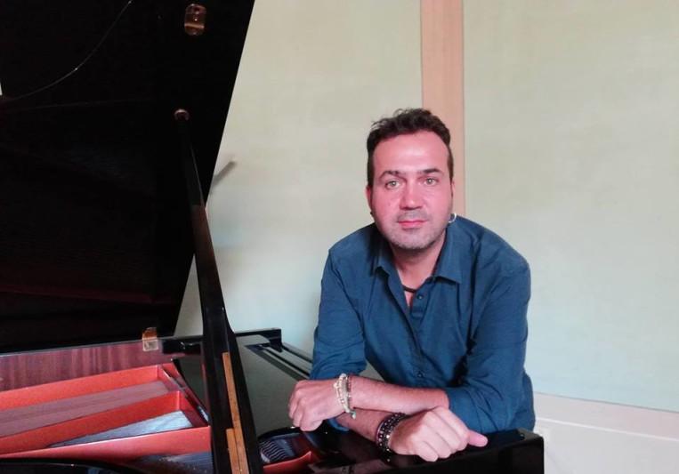 Leonardo Abbate on SoundBetter