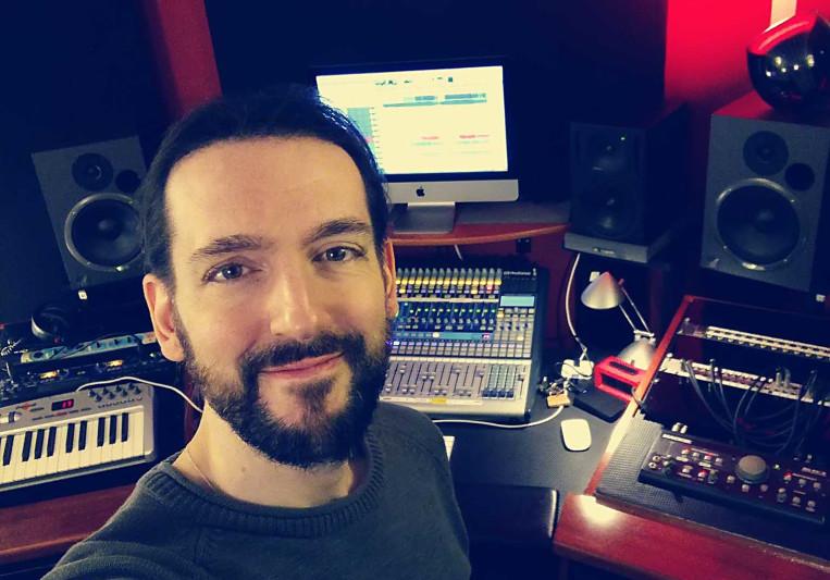 Fabio Marazzi - Audio Engineer on SoundBetter