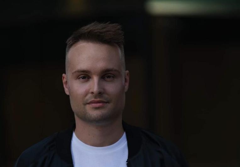 Daumantas V. on SoundBetter