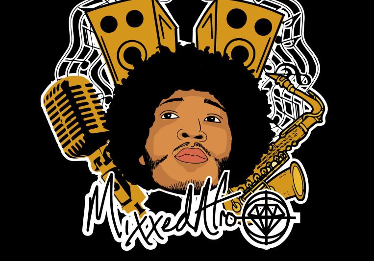 MixxedAfro on SoundBetter