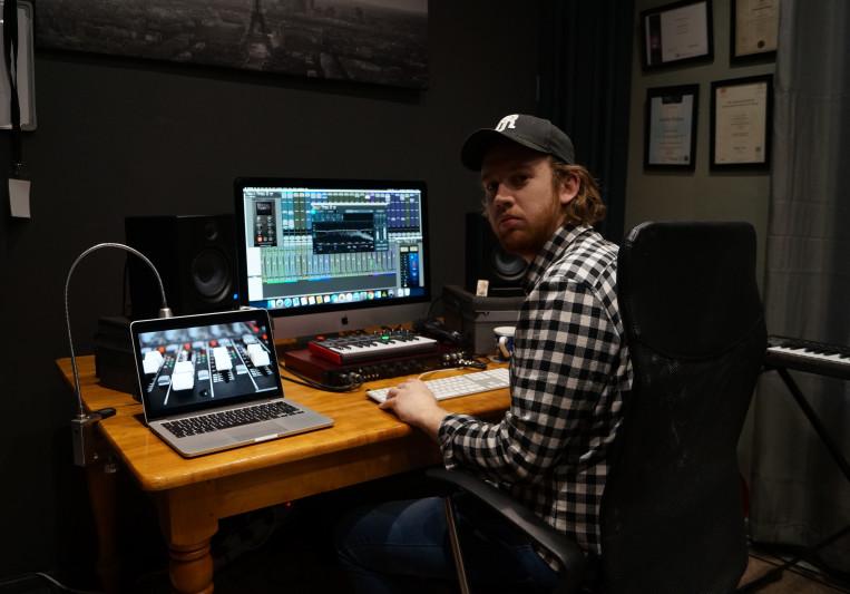 Austin Hulme on SoundBetter