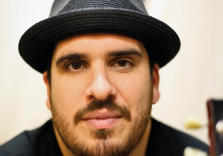 Eric Torres on SoundBetter