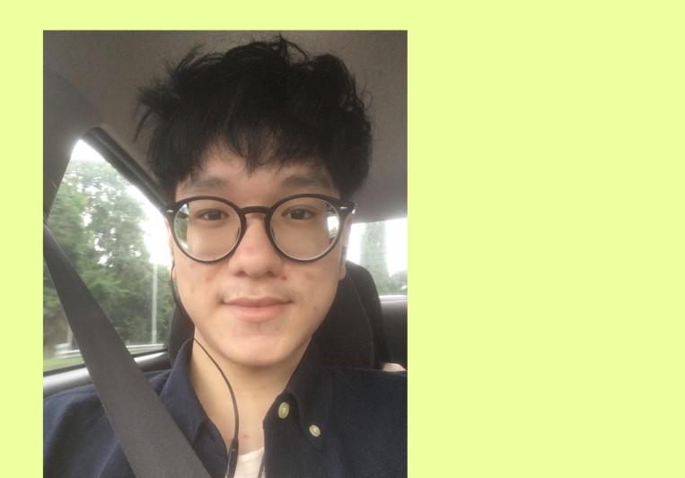 Jin on SoundBetter