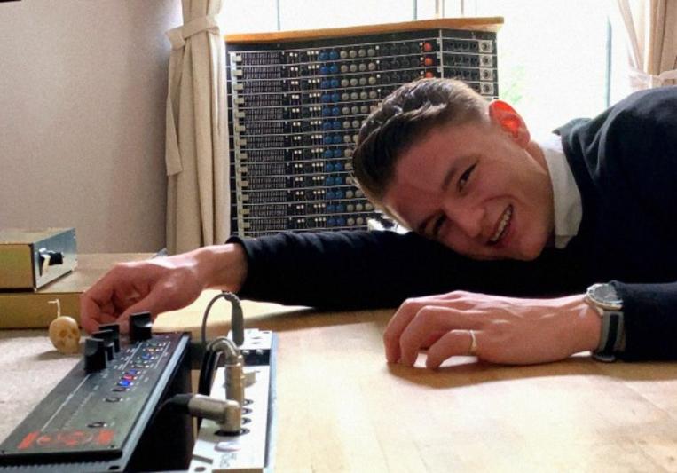 Vincent Rohr on SoundBetter