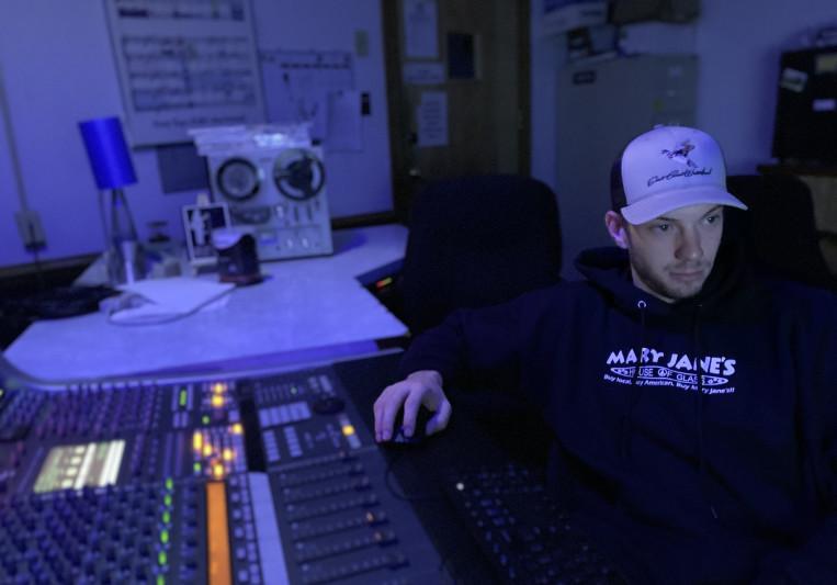 Shawn Tyler Mix on SoundBetter