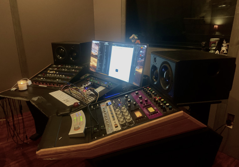Nick Morzov on SoundBetter