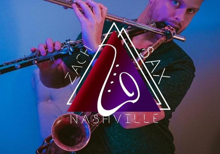 Zach Sax Nashville on SoundBetter
