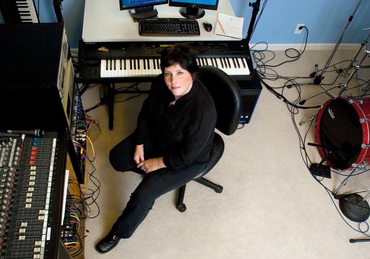 Liz Ficalora on SoundBetter