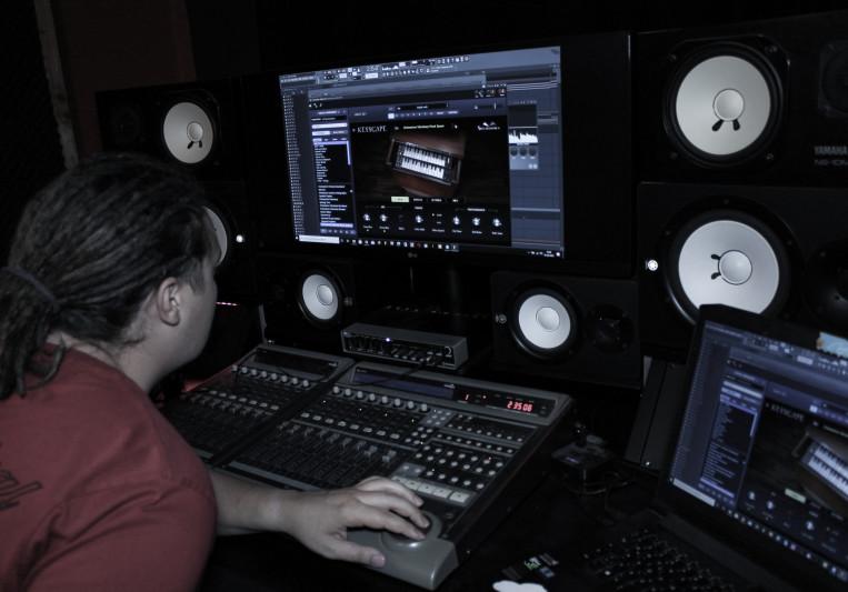 Dready On The Beat on SoundBetter