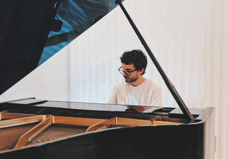 Jorge Arenas on SoundBetter