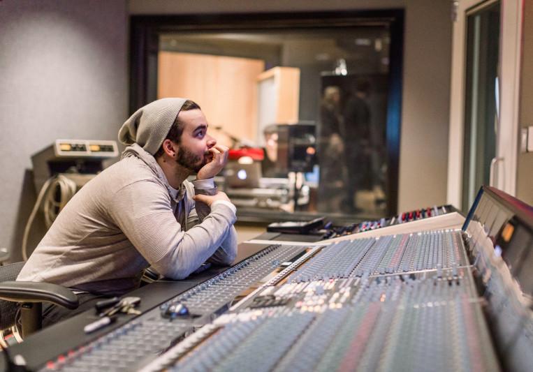 Greyson Campbell on SoundBetter
