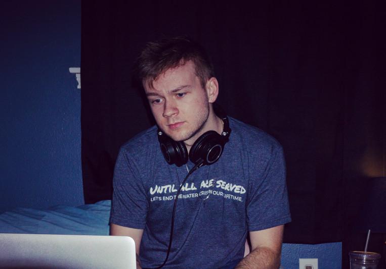 Kevin Hammond on SoundBetter
