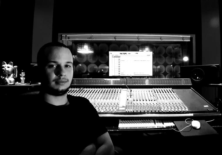 Alessandro Favero on SoundBetter
