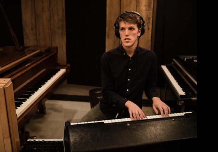 Ryan Connors on SoundBetter