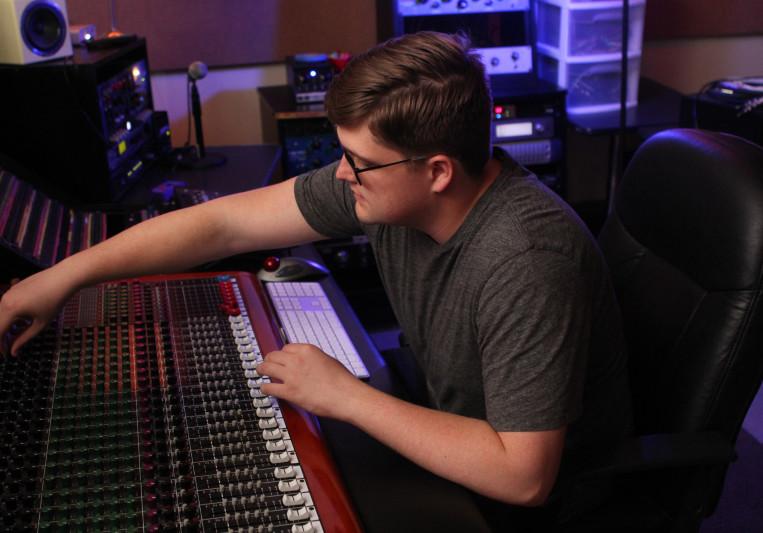 Blaine Stephens on SoundBetter