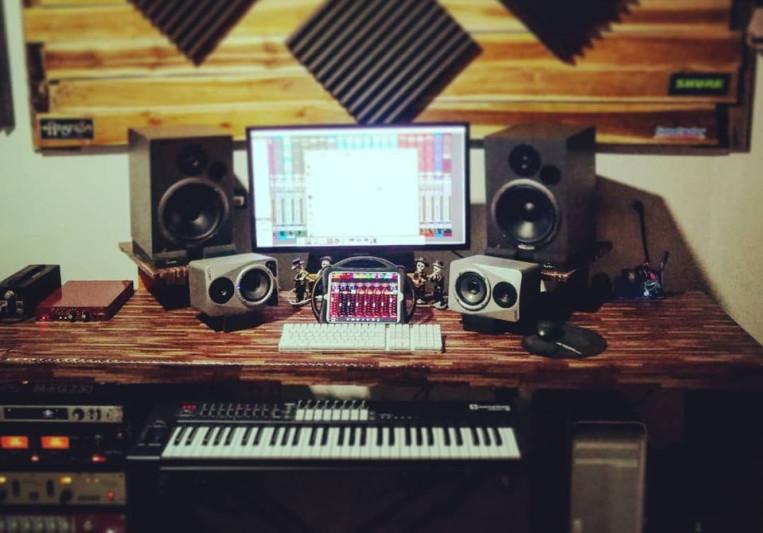 Alejandro - SkyLand Records on SoundBetter
