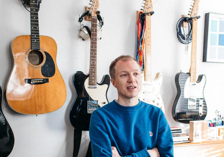Simon Ward on SoundBetter