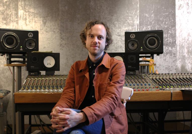 Jim Wallis on SoundBetter