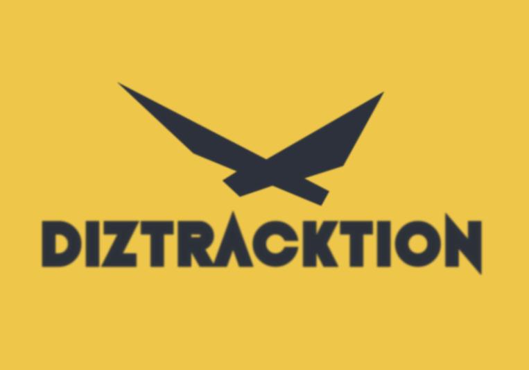 Diztracktion on SoundBetter
