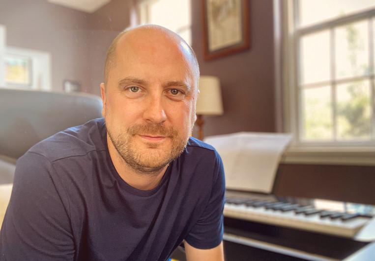 Jonathan K. Waller on SoundBetter