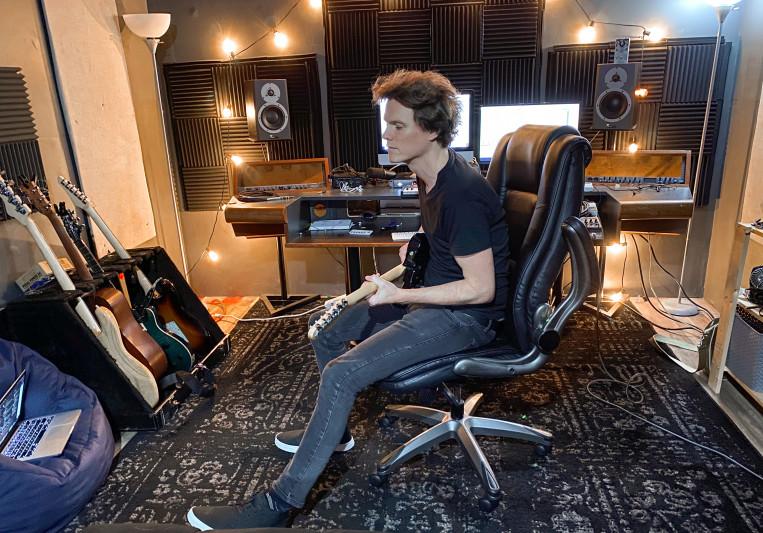 Jonny Lucas on SoundBetter