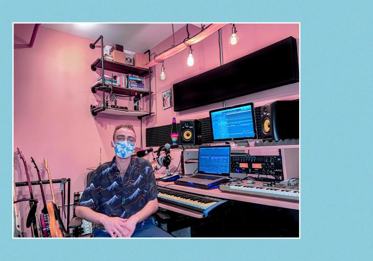 Brett Castro//CulDeSac Studios on SoundBetter