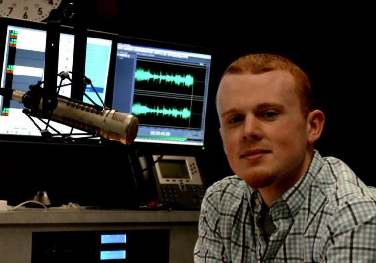 Chris Maffei on SoundBetter