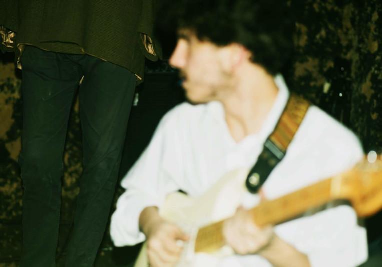 Mateo Ratto on SoundBetter