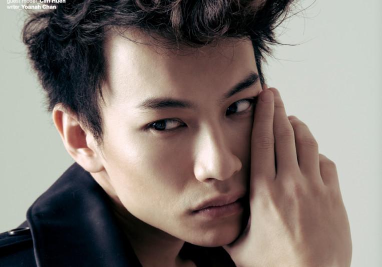 Cliff Huen Tin Yeung on SoundBetter