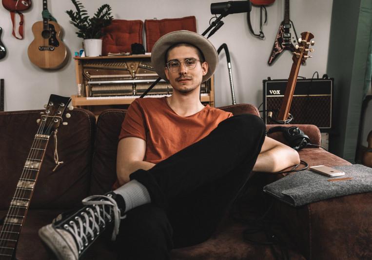Johannes Wimmer on SoundBetter