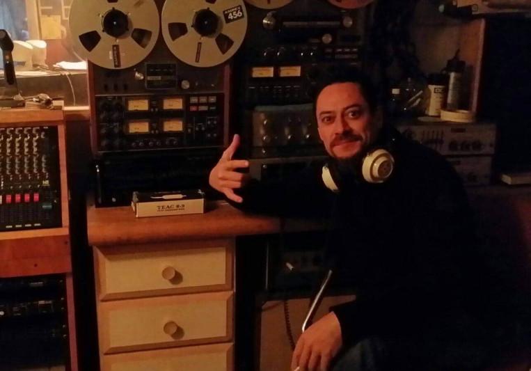 Sergio P. on SoundBetter