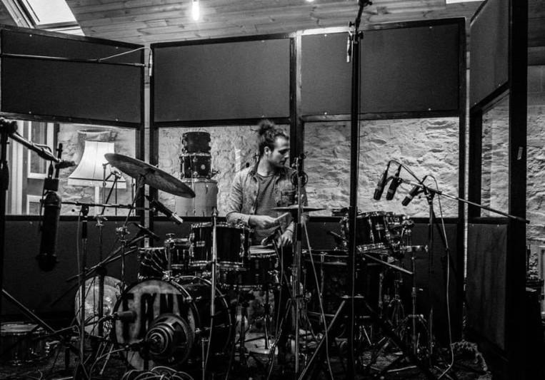 George Cook on SoundBetter