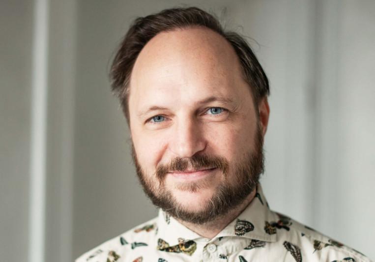 Anders T. on SoundBetter