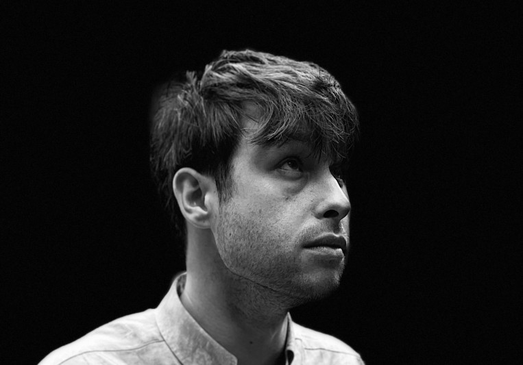 Nicola Ernesto Rinaldi on SoundBetter